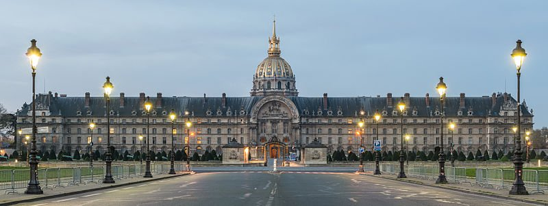 invalides Paris 7eme