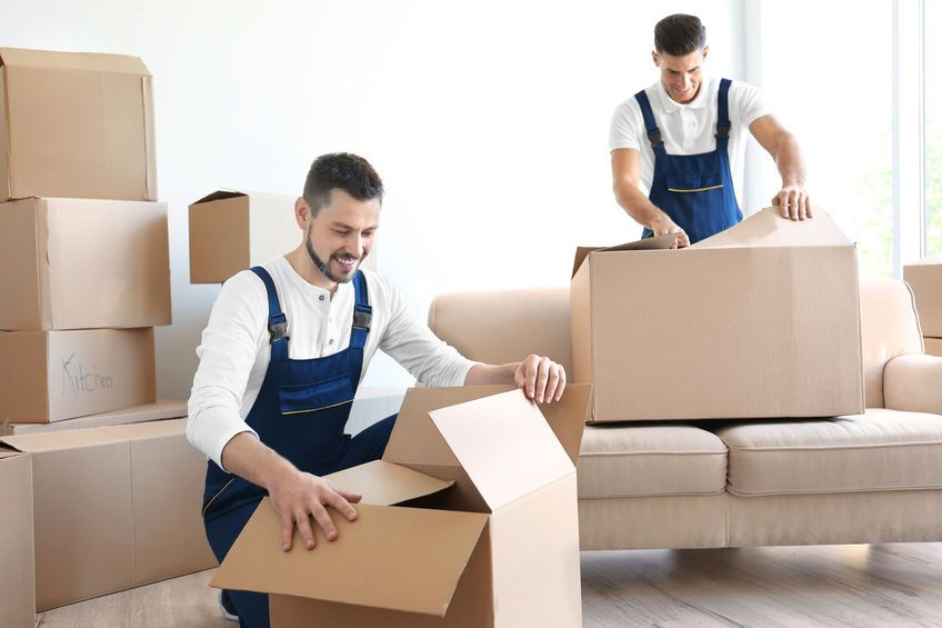 formules de déménagement